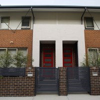 Aluminum Doors - Windows